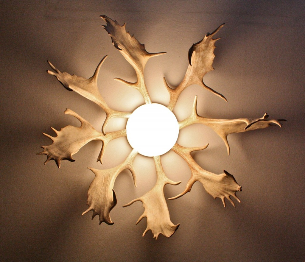 Deckenlampen   -   550 - 1200€
