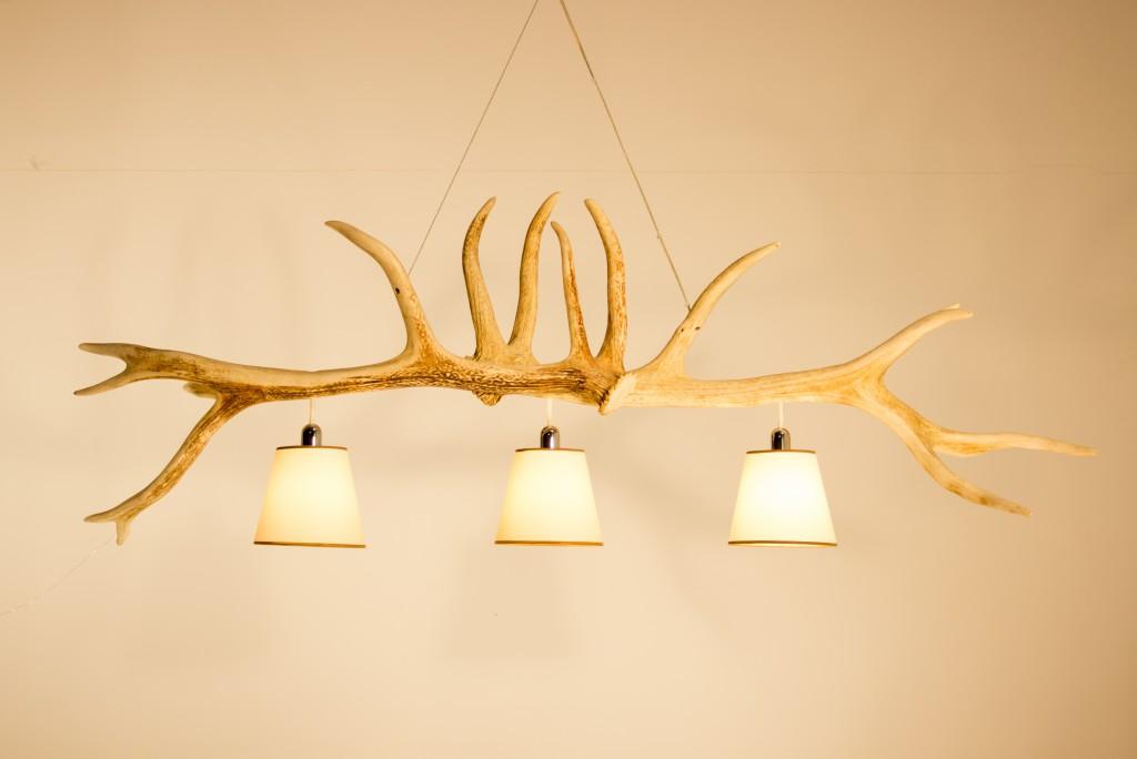 Esstischlampen   -   450 - 1800€