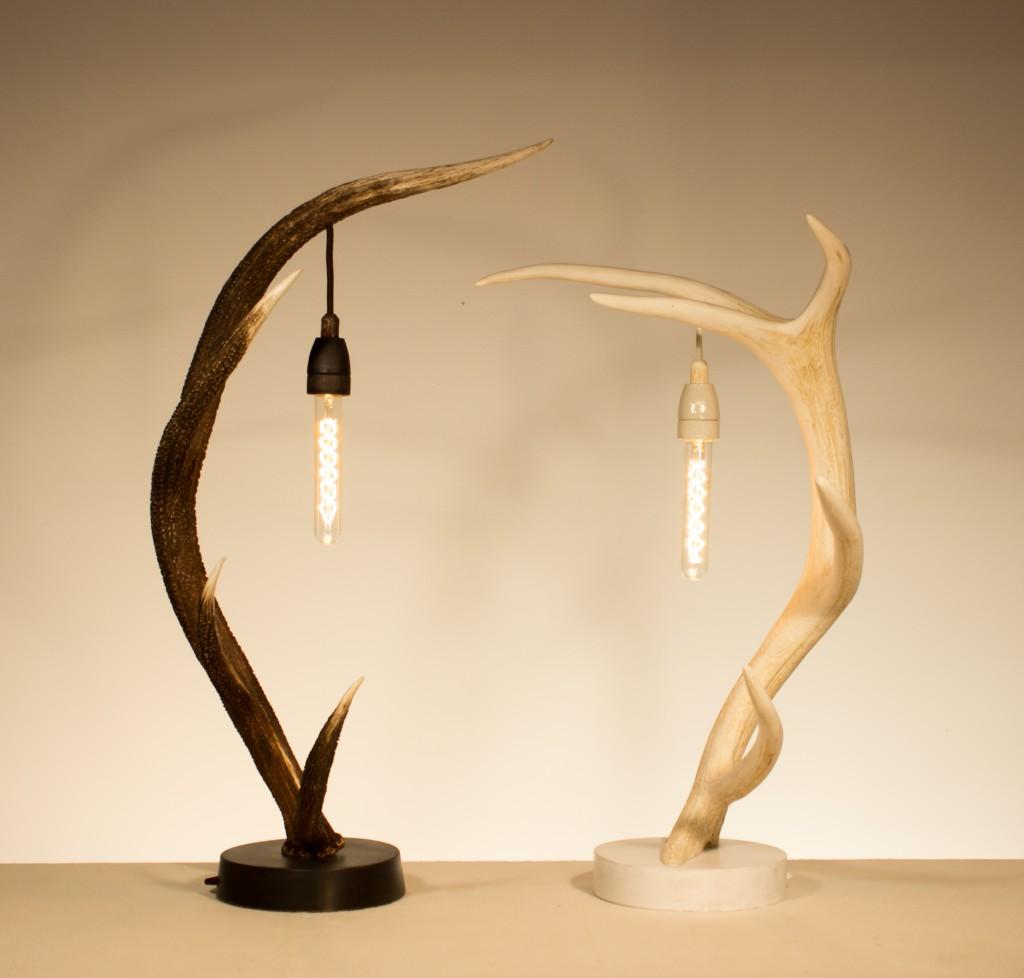 Tischlampen Groß   -   350 - 650€