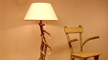 Stehlampen   -   550 - 1200€